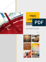 Ghid Finisare Lemn Tree Layers 2015