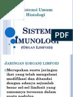 03 Imunologi [Organ limfoid].ppt