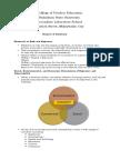 Chapter 2 Summary Drr