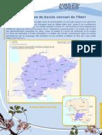 Odet  - Fiche péda Eau & Rivières de Bretagne