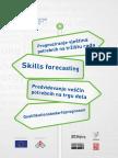 Forcasting Skills - EU Project