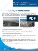 Estran - Fiche péda Eau & Rivières de Bretagne
