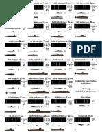 CW QuickSheet - Submarines v2.1