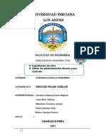 Liquidacion de Obras Obras Por Administracion Directa y Contrata