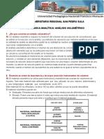 Quimica Analitica-Metodo Volumetrico