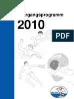 Lehrgang 2010