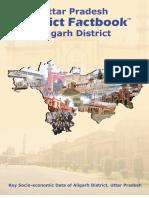 Uttar Pradesh District Factbook- Aligarh District