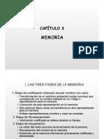 Cap3 Memoria