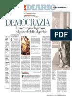 diariorepubblica - Democrazia