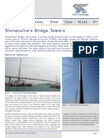 Stonecutters Bridge Case Study-2