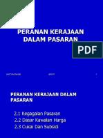 Peranan Kerajaan Dlm Pasaran.pdf