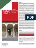Accademia Firenze ITA