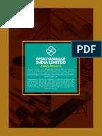 Bhagyanagar Brochure