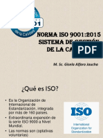 2. Norma Iso 9001