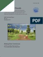 Tech No35 Roads and Floods 1