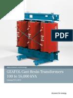 Catalog_TV1_GEAFOL_Cast-resin_Transformers 100 to 16,000 kVA.pdf