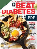 100 Recipes to Beat Diabetes 2017