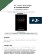 El Dominio de La Voluntad Magnética (Guía Secreta Del Éxito) _ Boyer-Rebiab, L