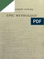 Hopkins Epicmythology