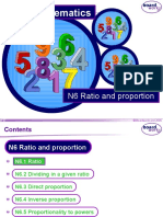 n6 Ratio and Proportion