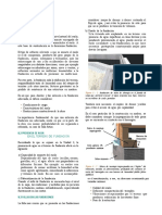 Fundaciones en Madera