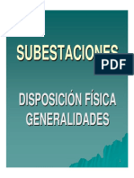 Disposicion Fisica - Generalidades