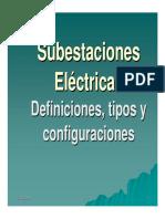 Definiciones y Configuraciones