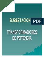 Transformadores de Potencia-1