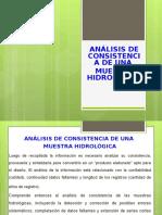 Clases Hidrologia Saltos y Tendencias