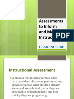 Child Assess Ppt