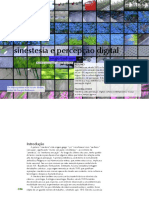 9-Sinestesia e Percepcao Digital-sergio Basbaum
