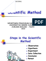 2 Scientific Method