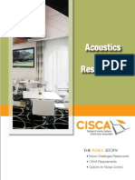 Acoustics in Restaurants Final.pdf
