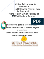 Alternativas para la Diversificacion Socio Productiva.docx