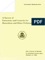 USEPA, A Survey of Emissions and Controls for Hazardous and Other Pollutants (Feb, 1973).pdf