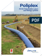 Poliplex Gatefold Brochure Low