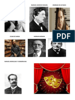 dramaturgos peruanos