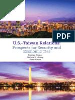 U.S.-Taiwan Relations
