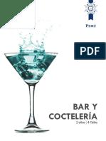 Bar y Cocteleria