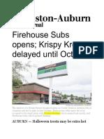 Lewiston - Auburn Sun Journal