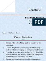 Barringer e4 Ppt 03GEfeasibility Analysis