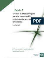 Lectura 3-Metodología para la formulación, seguimiento y evaluación de proyectos_ok.pdf