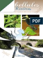 Libellules des rivières - Livret Eau & Rivieres de Bretagne