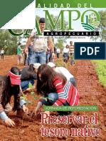 Campo - Año 16 - Numero 191 - Mayo 2017 - Paraguay - Portalguarani