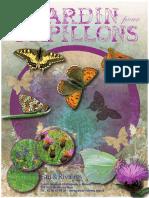 Un jardin pour les papillons - Livret Eau & Rivieres de Bretagne