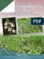Hydrophytes - Livret Eau & Rivieres de Bretagne