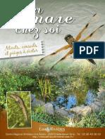 Créer une mare chez soi - Livret Eau & Rivieres de Bretagne