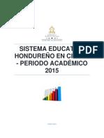 Informe Estadistico 2014 y 2015