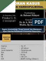 Lapsus Anastesi
