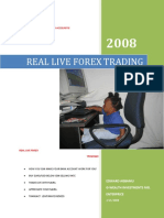 Real Live Forex